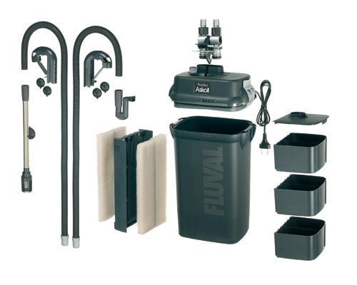 Filtri e Pompe per acquari