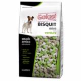 Biscotti Golosi mini verdure 300gr