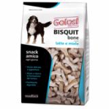 Biscotti Golosi latte miele 600gr
