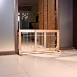 Cancello cani piccoli