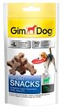 Gimdog Sportsnacks Agnello 60 gr.