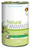 Trainer Natural Adult Maxi Manzo 400 gr